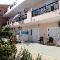 Galini sea apartments Корфу